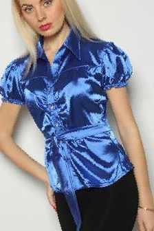 Блузки Одежда Оптом В Омске
