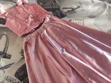 Платье, бу