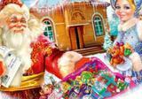 Услуги Дед мороза и Снегурочки на новогодние празд