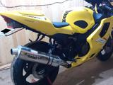 Honda CBR 600 F4i Sport 2002