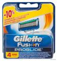 Продаю кассеты Gillette Fusion Proglide power,Mach3 Turbo