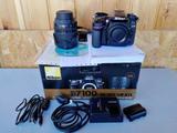 Nikon 7100 AF-S 18-105 VR 3.5-5.6