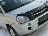Hyundai Tucson, 2009, с пробегом 9749 тыс. км.